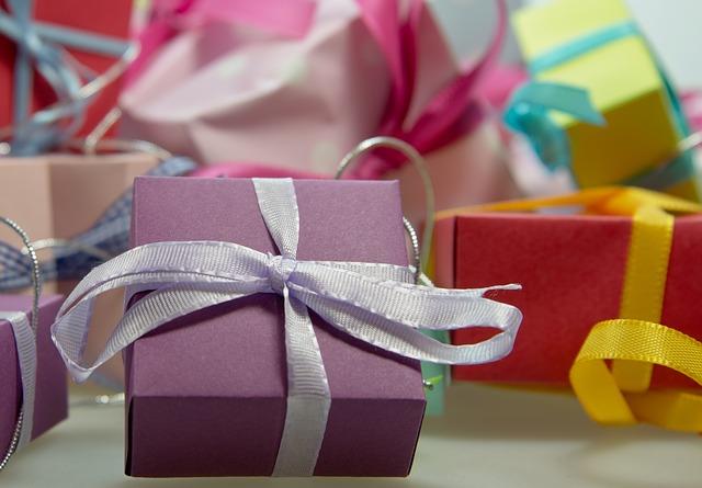 מתנה לכלה